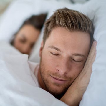 Sleep Apnea Treatment – From the Dentist?