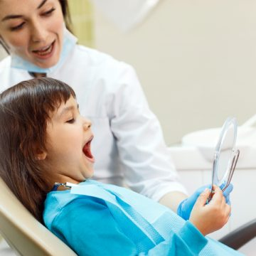 The Importance of Pediatric Dentist to Your Child's Dental Health